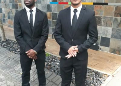 Promorional Staff Top Up - Brand Ambassadors @ Cell C HO