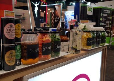ABSA - Gin Bar @ SACSC
