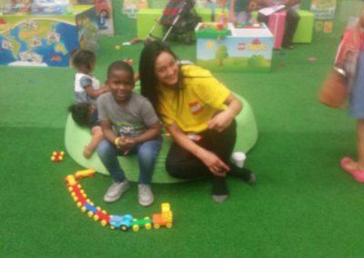 LEGO Activators & Child Minders @ Mama Magic