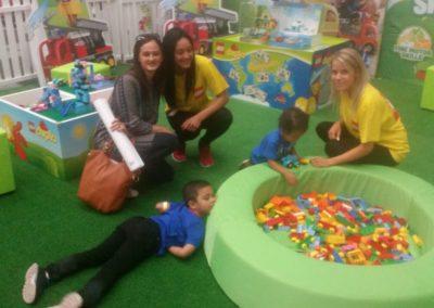 LEGO - Activators & Child Minders @ Mama Magic