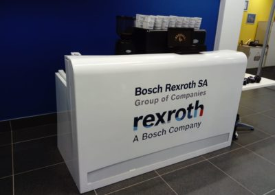 Bosch Rexroth - Specialty Coffee Bar @ Bosch Rexroth HO