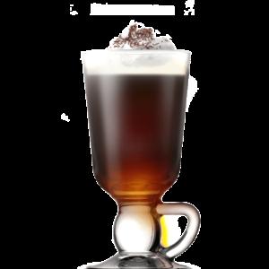 Mobile Boozy Bar - Irish Coffee