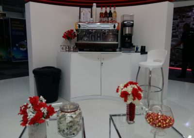 Business Connexion - Specialty Coffee Bar & Candy Bar @ SCC