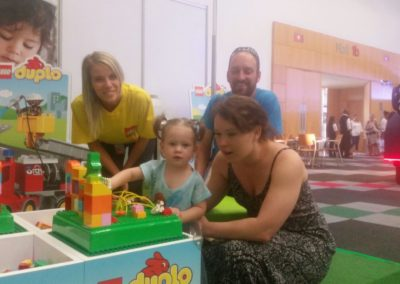 LEGO - Activators & Child Minders @ Mama Magic