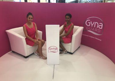Gynaguard - Brand Ambassadors @ Mall of Africa