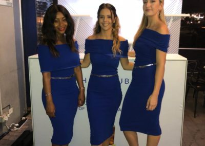 Haigs Club - Models and Hostesses @ Cell C HO