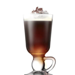 Mobile Boozy Bar - Irish Coffee